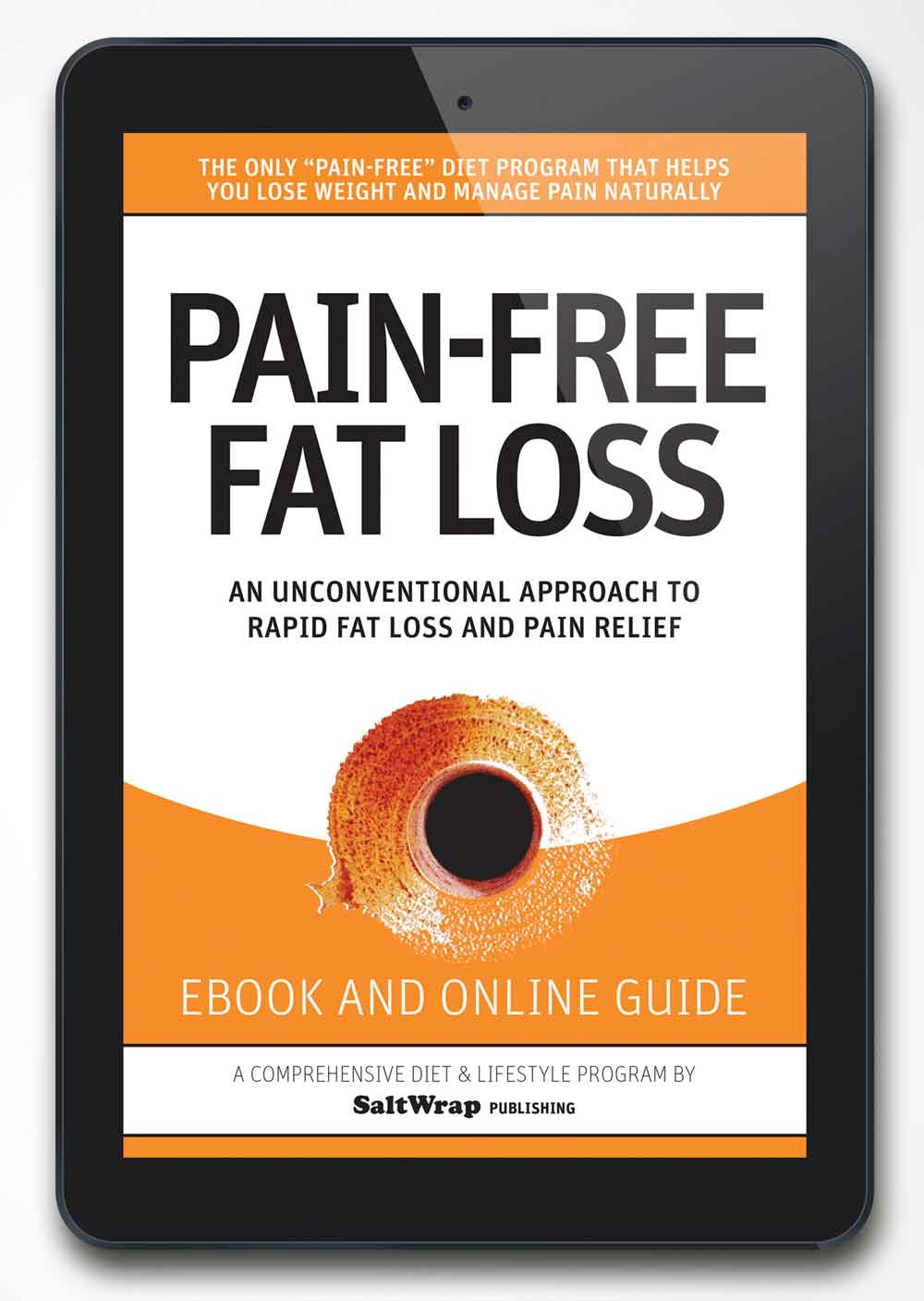 Pain-Free Fat Loss ebook